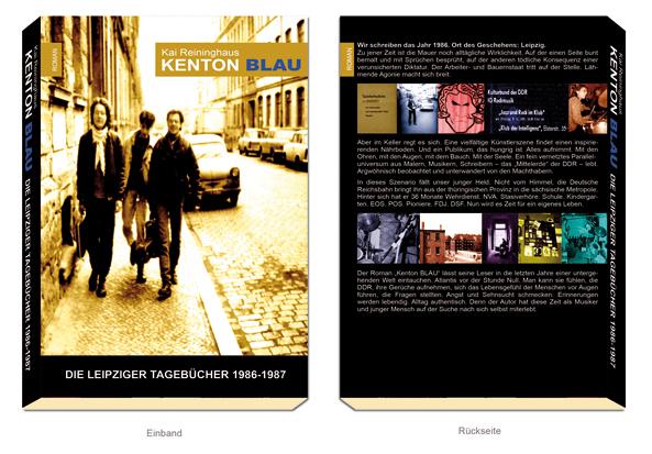Leipzigbuch Cover (c) Kai Reininghaus