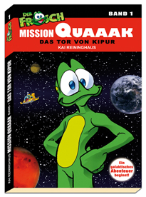 mission quaaak_band1_cover_kai reininghaus