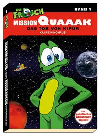 mission quaaak_band1_cover_kai reininghaus