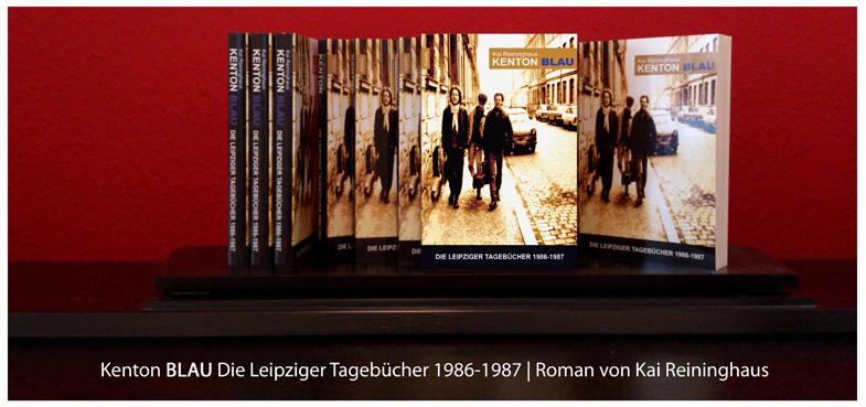 Kenton Blau_Leipziger Tagebuecher_kai reininghaus
