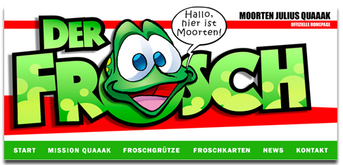 frosch-planet_website_kai reininghaus
