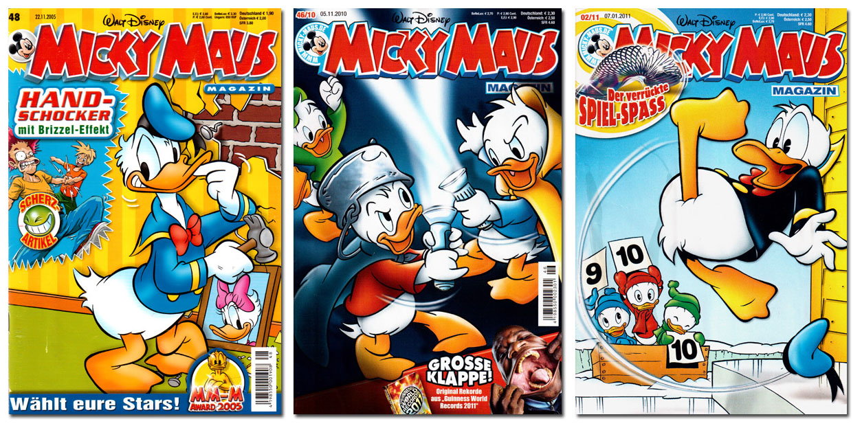 reininghaus-media magazine 01