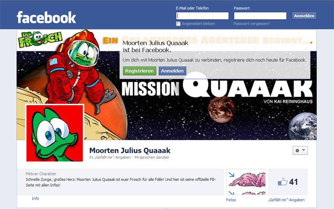 moorten julius quaaak_facebook_kai reininghaus