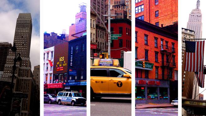 Kenton Blau in Amerika_New York City_Kai Reininghaus