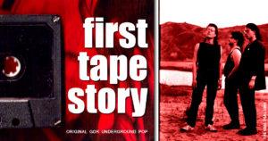 Das erste Tape von Real Deal - Leipzig 1988 - Hier die Story